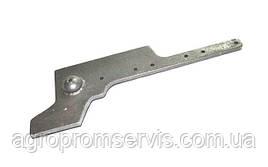 Головка косы комбайна СК-5 НИВА Р167.10.100 (пятка ножа)