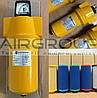 Фильтр магистральный для сжатого воздуха COMPRAG AF-240, фото 3
