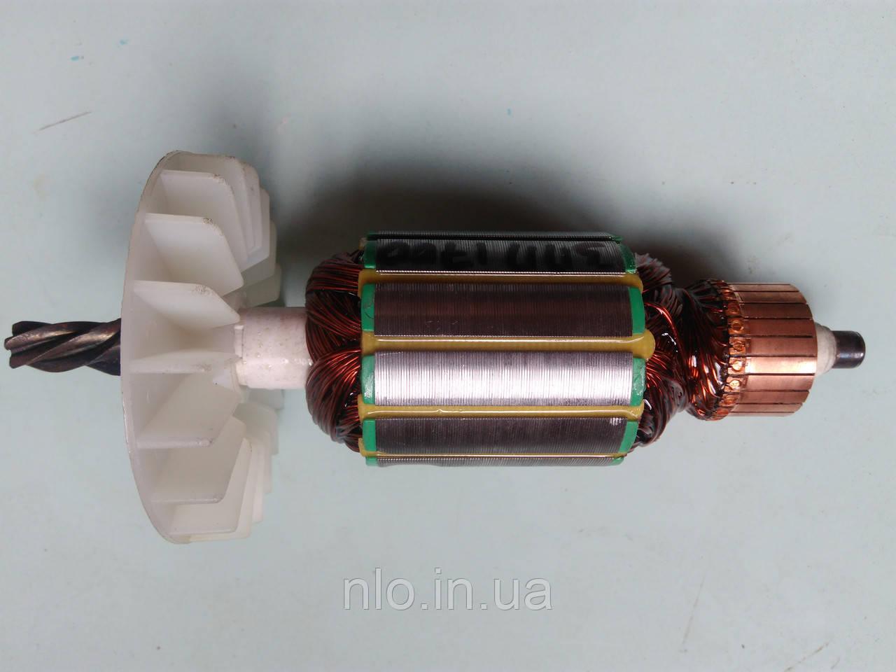Якір перфоратора бочкового типу ЗПП 1700 профі (171х48 5 з ліво)