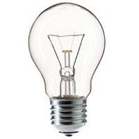 Лампа накаливания 60 Вт Искра