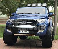 Детский электромобиль Ford 4х4+ TUNING EMOBILI EDITION
