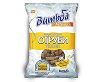"""Хрусткі висівки житні """"Витьба"""",130г"""