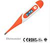 Термометр электронный цифровой  FURE TC-06 гибкий