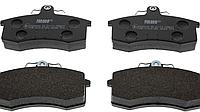 Колодки тормозные передние ВАЗ 2108, 2110, 2170 Ferodo