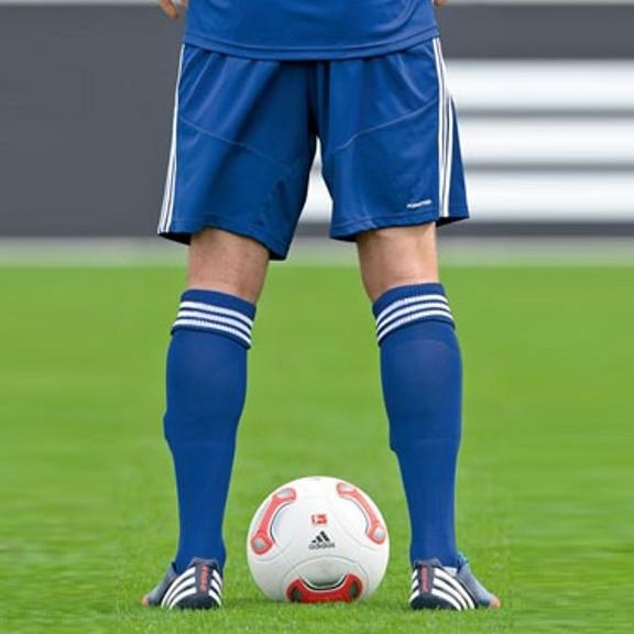 Шорты футбольные (подростковые) Adidas Сampeon 13 Short