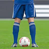 Шорты футбольные (подростковые) Adidas Сampeon 13 Short , фото 1