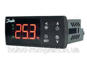 Цифровой контроллер Danfoss ERC 211, фото 2