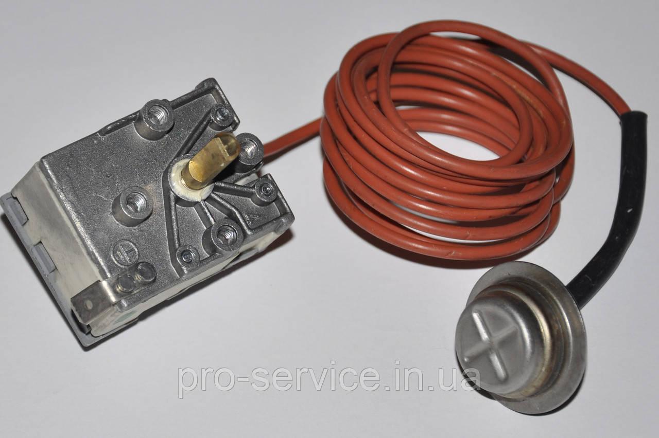 Термостат C00019650 для стиральных машин Indesit и Ariston