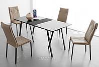 """Дизайнерская опора для стола """"Element"""""""