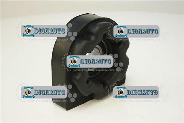 Опора карданного вала 3302, 2217, 2705 нового образца Триал-Спорт (подвесной подшипник) ГАЗ-2705 (ГАЗель) (3302-2202081)