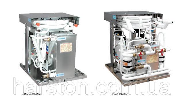 Чиллерная система кондиционирования для катеров Webasto Premium P-серии