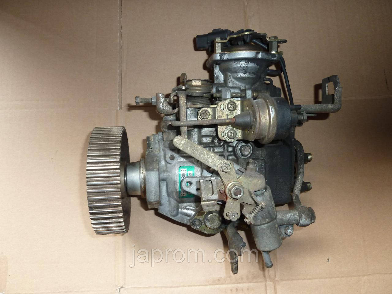 ТНВД Топливный насос высокого давления Mazda 626 GE Komprex