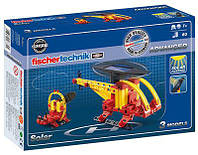 Конструктор fisсhertechnik ADVANCED Энергия солнца FT-520396, FT-520396