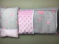 Постелька в игрушечную кроватку, фото 1