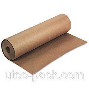 Упаковочная бумага в рулонах, размотка и порезка по индивидуальным заказам