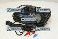 Компрессор автомобильный AUTO WELLE (в прикуриватель) (электронасос для шин)  (02-11)