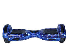 Exlite Lux синий космос , фото 3