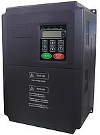 Частотный преобразователь Optima B603-4007 5кВт для 3-х фазных насосов
