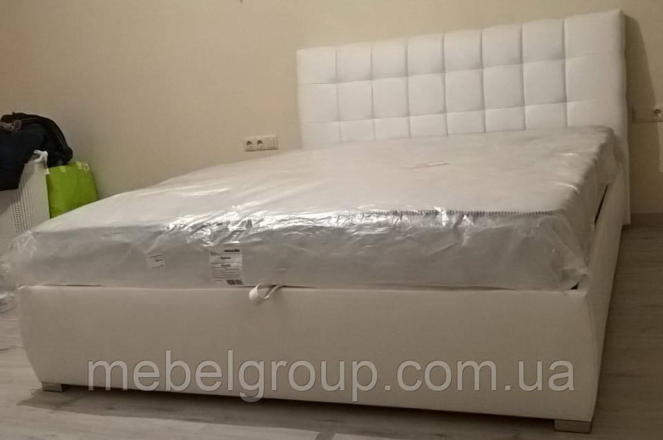 Кровать Афина 140*200 с механизмом