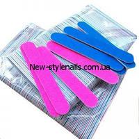 Одноразовые пилочки для ногтей, 100 штук в упаковке (9см)