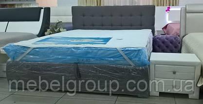 Ліжко Афіна 140*200, з механізмом, фото 3