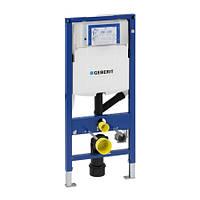 Инсталляционная система Geberit Duofix для унитаза с удалением запаха