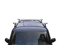 Багажник на крышу UNI AERO, для автомобилей с водостоком ВАЗ, Таврия, Кадет