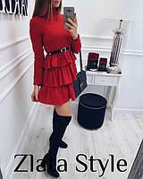 Платье женское ЗРО1072, фото 1