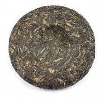 Чай Пуэр Шу 2002 года прессованный 357г