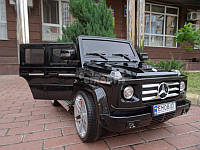Mercedes AMG G55 TURBO Gelandwagen 12V 24Ah + TUNING EMOBILI EDITION
