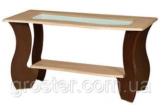 Журнальный столик Рубин (МДФ). Столик для прихожей, приёмной, кофейный столик