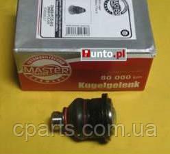 Кульова опора Dacia Logan MCV (Master Sport 29469-PCS-MS)(середня якість)