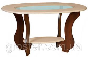 Журнальный столик Жасмин (МДФ). Столик для прихожей, приёмной, кофейный столик