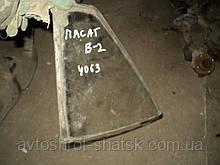 Б/у стекло двери для Volkswagen Passat B2