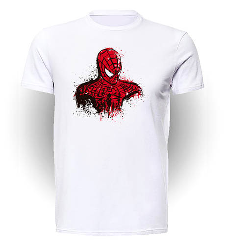 Футболка мужская Geek Land Человек Паук Spider-man Торс SM.01.038