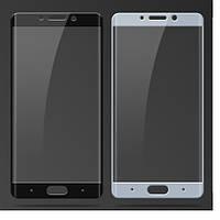 Защитное стекло с рамкой для Xiaomi Mi Note 2