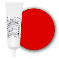 Краситель гелевый Красный (Алый) 100г