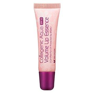 Mizon Collagenic Aqua Volume Lip Essence Эссенция для губ