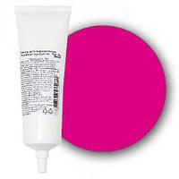 Краситель гелевый Розовый (Малиновый) 100г