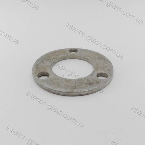 Фланец для круглой стойки ST-426, стойка D=42,4 мм