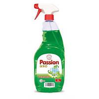 Моющее средство для стекол Passion Gold (зеленый) 1000 мл