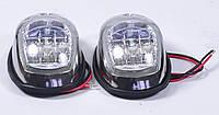 Навигационные огни для катеров и яхт Estern LED