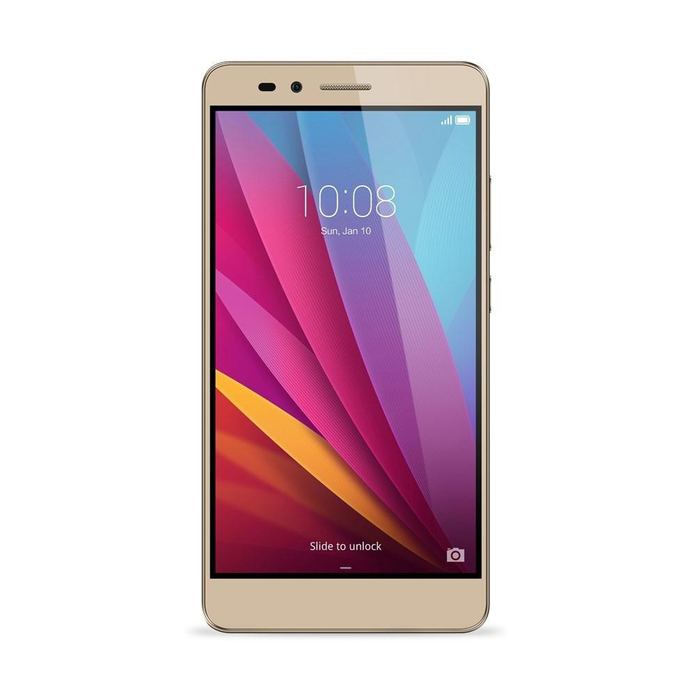 Смартфон HUAWEI Honor 5X Dual (Gold)