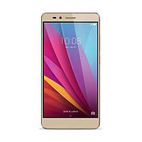 Смартфон HUAWEI Honor 5X Dual (Gold), фото 1