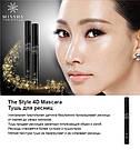 Туш для вій Missha The Style 4D Mascara 7g, фото 3