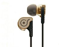 Наушники OSTRY KC06 Аудиофильские Закрытые. Золотой, фото 1