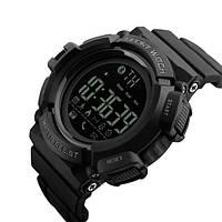 Умные часы мужские спортивные Smart Skmei (реплика)