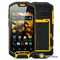 Смартфон Runbo X5-W UHF Limited Edition + карта памяти 16Gb