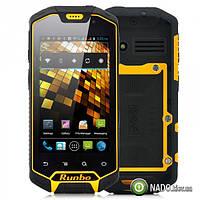 Смартфон Runbo X5-W UHF Limited Edition + карта памяти 16Gb, фото 1