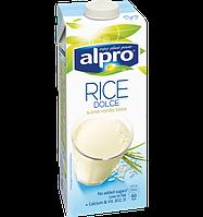 Напиток рисовый, Alpro